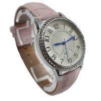 深圳手表厂家OEM/ODM女式真皮表带高档礼品石英手表
