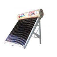 昆明太阳能热水器加盟厂家 厂家直销贵标太阳能