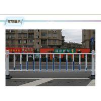 博辽镀锌钢铁艺护栏 交通设施 道路马路隔离栏 市政城市护栏