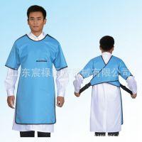 宸禄新型防辐射铅衣反穿半袖单面 可定制其他当量