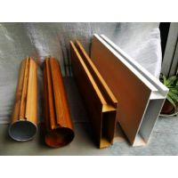 型材铝方管厂家直销 广京铝业
