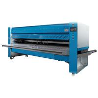 上海福特洗涤机械有限公司全自动折叠机ZD-3300