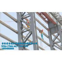 钢结构住宅建造长春钢结构厂家