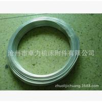 铝管/铝油管/4毫米油管/润滑油管 机床润滑油管