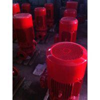 兰州市消火栓泵XBD14.2/25-100L消火栓泵套什么定额