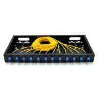 海南光钎熔接、网络监控安装