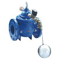 漳平晶体管液位控制器,立式液位控制阀,