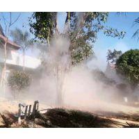 专业花卉园艺景区雾效景观喷雾器供货商