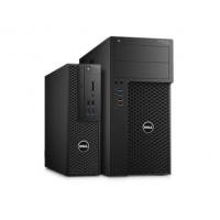 Dell/戴尔Precision T3420/T3620塔式图形工作站台式电脑主机
