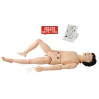 中弘科教ZH/3000A口腔护理(高级成人护理及CPR模拟人) 成人护理及CPR训练模型人