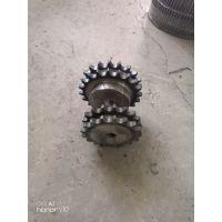 304不锈钢耐磨损链轮厂家定制