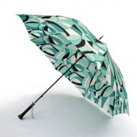 厂家现货雨伞批发代发外贸出口直杆长柄女士雨伞淘宝雨伞广告伞