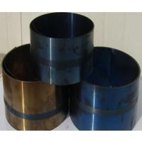 进口耐冲压弹簧钢带 SK5弹簧钢性能