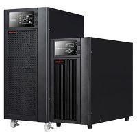 山特UPS电源3C15KS***新报价三进单出15KVA负载12KW质保三年