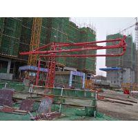 浙江余姚鑫旺HG15圆筒/井架结构两种型号布料机价格