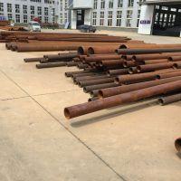 无锡热轧无缝钢管 玉溪小口径厚壁无缝管38mmx3.5x6000-9000