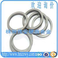 YG8各种硬质合金钨钢密封环、密封件毛坯成品