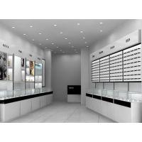 眼镜展示柜 定制眼镜店铺陈列眼镜展示柜台
