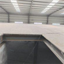 南阳高强水泥纤维板LOFT钢结构夹层板厂家会努力做到更好
