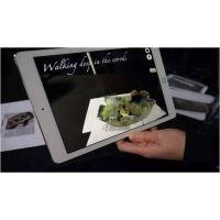 AR/VR餐饮,让黑科技的热浪在餐桌上翻腾