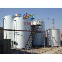 山东百科工业有毒废水处理设备 垃圾渗透液处理设备