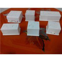 防雨接线盒冲孔机(图)_PVC原料批发_PVC