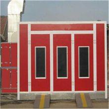 面向全国积极供应YW乐旺光氧环保烤漆房 红外线汽车烤漆房优秀技术设计合理