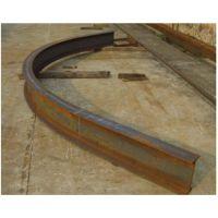 H型钢拉弯加工厂家-三维钢构