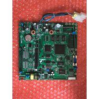 弘讯A62电脑显示主板2BP-MMI-K32-L-N02245