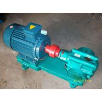 ZYB型硬齿渣油泵重油泵耐高温抗杂质