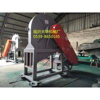 山东1000型精细脱硫石膏粉碎设备高节能