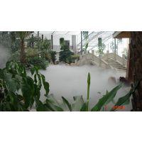 重庆 火锅店喷雾降温喷雾加湿 成都乾祥宇环保