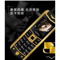 威图vertu 手机新款奢华个性直板男士手机商务备用迷你手机
