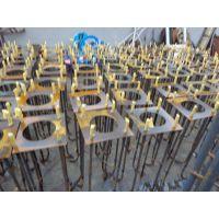 路灯厂家销售10米路灯杆 10米路灯基础笼 预埋的钢筋笼 路灯专用