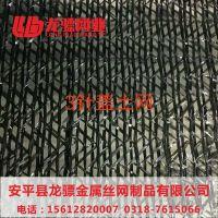 白色防尘盖土网价格 安徽防尘网 密目网重量要求