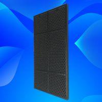 适配安利空气净化器过滤网 101076CH活性炭滤芯 除异味脱臭过滤网