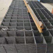 巴中0.2*3米顶焊砖带网&工地压墙筋焊接网片【批量生产】