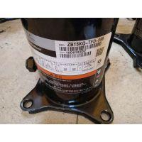 ZB15KQE-TFD-558 原装空调制冷配件 谷轮全封闭压缩机 ZB15KQ