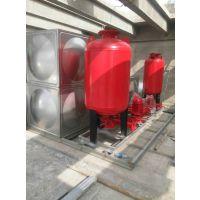箱泵一体化增压稳压设备 箱泵一体化