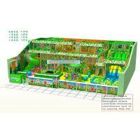 广州非帆游乐儿童游乐场厂家生产优质淘气堡
