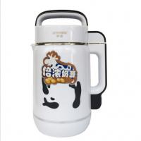 多功能现磨豆浆机 全自动加热五谷果蔬料理榨汁机 马帮会销礼品