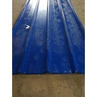 云南昆明彩钢瓦加工 0.5*840*c 彩涂板制作 Q235 多用于屋面外墙装饰