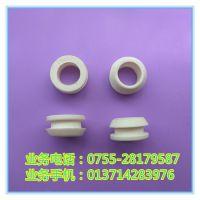 东莞厂家生产PVC橡胶护线圈 双面护线套电线保护圈 通用型密封圈规格全