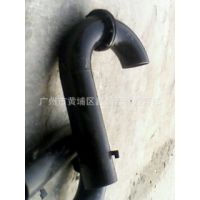 02S403-98合金钢沼气池弯管型通气管、广东东莞弯管型通气管,广州市鑫顺管件经营部