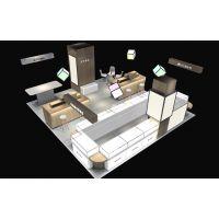 武汉3D效果图制作,店面设计,奖杯展示柜设计