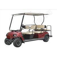 四川诺乐电动车价格六座高尔夫球车,高尔夫接待车,楼盘接待电动车,看房旅游高端电动车