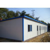 东丽区彩钢房活动房安装,天津制作钢结构厂房