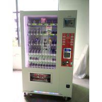 珠海商场无人便利店 饮料食品自动售货机 无人自动售货机工厂 广州智能售卖机厂家