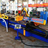 中航重工 专业定制 高品质数控ZYH盘管拉弯机 不锈钢型材拉弯机