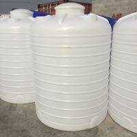 淄博 2吨塑料水箱 PE水塔 塑料储罐厂家